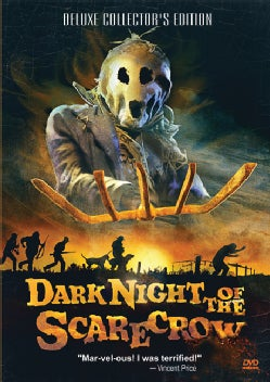 Dark Night Of Scarecrow (Collector's Edition) (DVD)