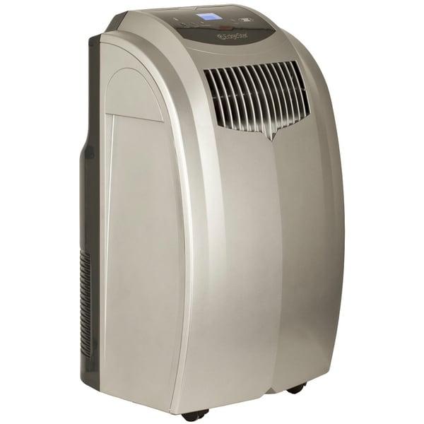 EdgeStar Silver Portable Air Conditioner