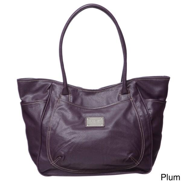 Nine West Continental Large Shopper Bag