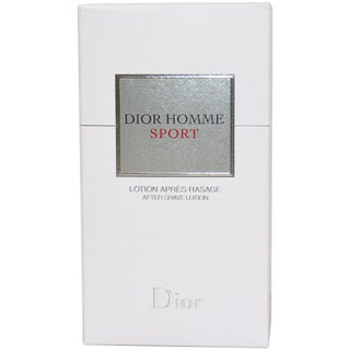 Dior Homme Sport Men's 3.4-ounce After Shave Lotion