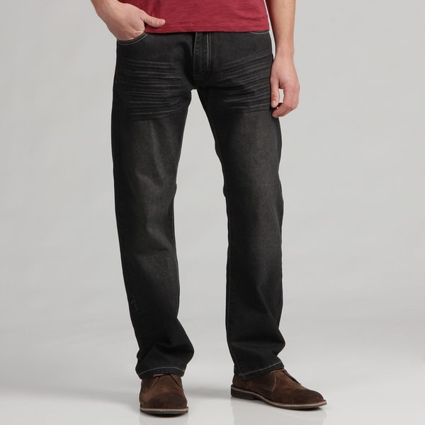 Company 81 Men's Straight Fit Denim Jeans