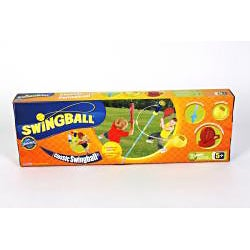Swingball Tetherball Height Adjustable Activity Set - Thumbnail 1