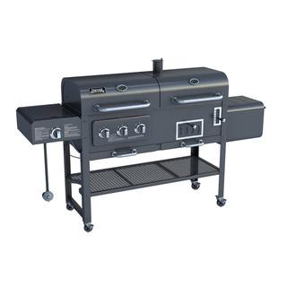 Smoke Hollow SH7000 4-in-1 Combo Grill