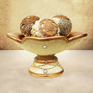 American Atelier 4-piece Decorative Bowl Set