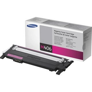 Samsung CLT-M406S Original Toner Cartridge