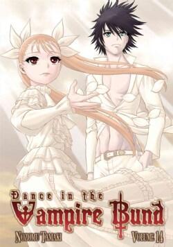Dance in the Vampire Bund 14 (Paperback)