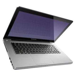 "Lenovo IdeaPad U410 43762BU 14"" 16:9 Ultrabook - 1366 x 768 - Intel C"