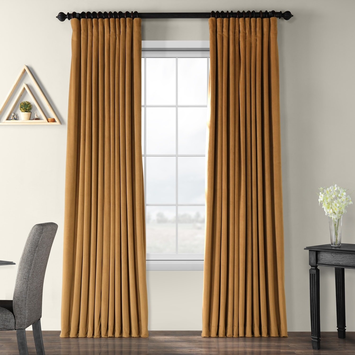 Buy Formal Curtains Drapes Online At Overstock Our Best