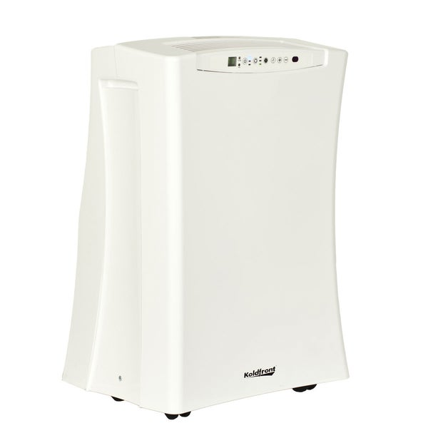 Koldfront White Portable Air Conditioner