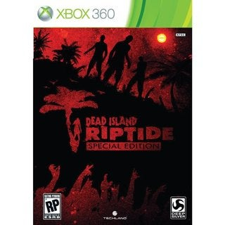 Xbox 360 - Dead Island: Riptide