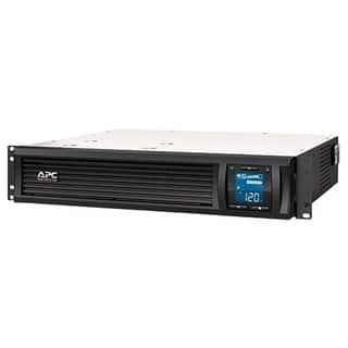 APC by Schneider Electric Smart-UPS C 1500VA 2U LCD 120V|https://ak1.ostkcdn.com/images/products/6812914/APC-Smart-UPS-C-1500VA-2U-LCD-120V-P14345653.jpg?impolicy=medium