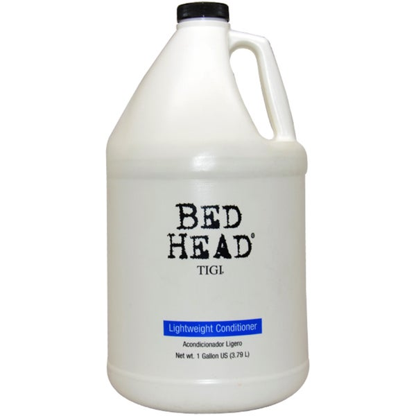 TIGI Bed Head 128-ounce Lightweight Conditioner for Fine Hair