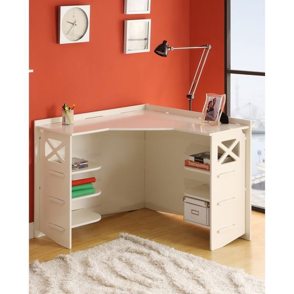 Bedroom Corner Desk: Shop Legare Corner Desk