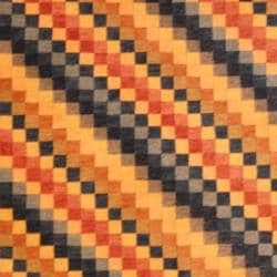 Herat Oriental Indo Hand-knotted Tibetan Wool Rug (4' x 6'1) - Thumbnail 1