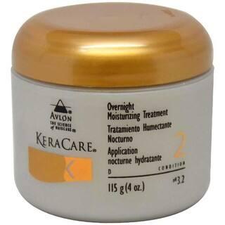 Avlon KeraCare Overnight Moisturizing Treatment|https://ak1.ostkcdn.com/images/products/6813789/P14346390.jpg?impolicy=medium