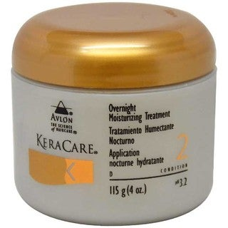 Avlon KeraCare Overnight Moisturizing Treatment