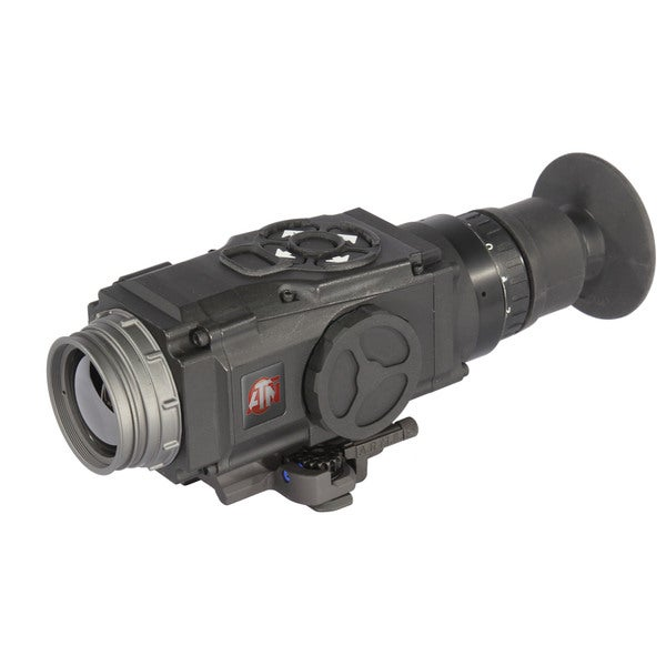 ATN ThOR 320-1x Thermal Weapon Sight