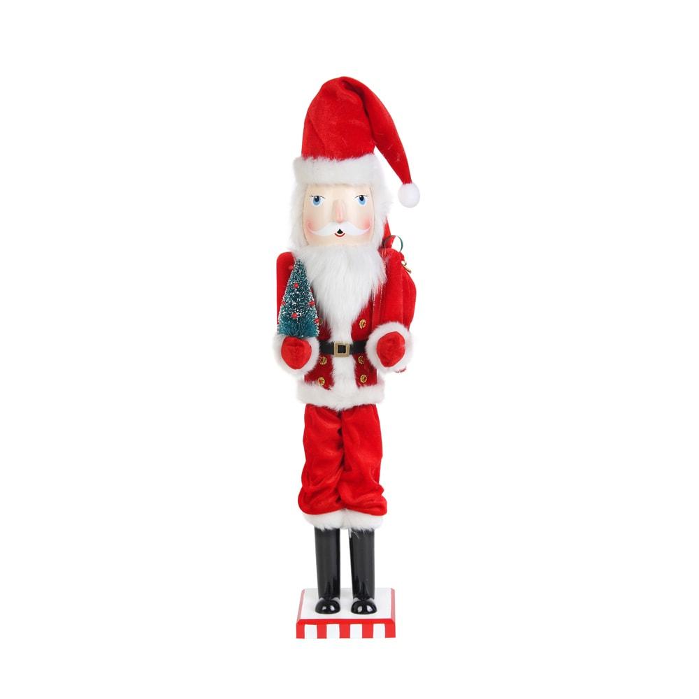 Santa Claus Nutcracker (24 inch)