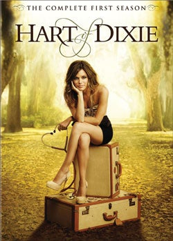 Hart of Dixie: The Complete First Season (DVD)