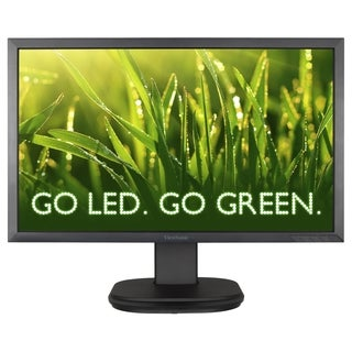 "Viewsonic VG2439m-LED 24"" LED LCD Monitor - 16:9 - 5 ms"