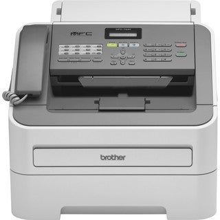 Brother MFC-7240 Laser Multifunction Printer - Monochrome - Plain Pap