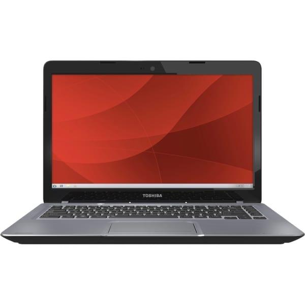 "Toshiba Satellite U845-S402 14"" LCD 16:9 Notebook - 1366 x 768 - TruB"
