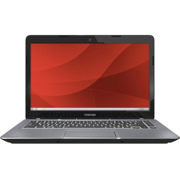 "Toshiba Satellite U845-S406 14"" LCD Notebook - Intel Core i5 (3rd Gen"