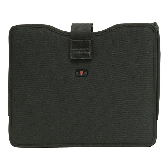 Victorinox Swiss Army 15-inch Black Laptop Sleeve (35441 ...