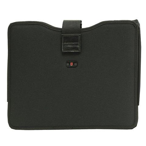 Victorinox Swiss Army 15-inch Black Laptop Sleeve