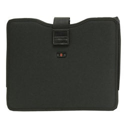 Victorinox Swiss Army 15-inch Black Laptop Sleeve