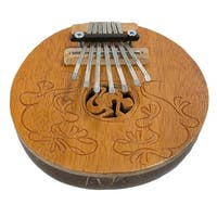 Coconut Kalimba Thumb Piano (Indonesia)
