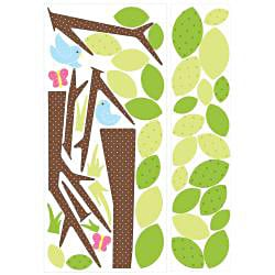 RoomMates Kids' Tree Peel and Stick Giant Wall Decal - Thumbnail 1