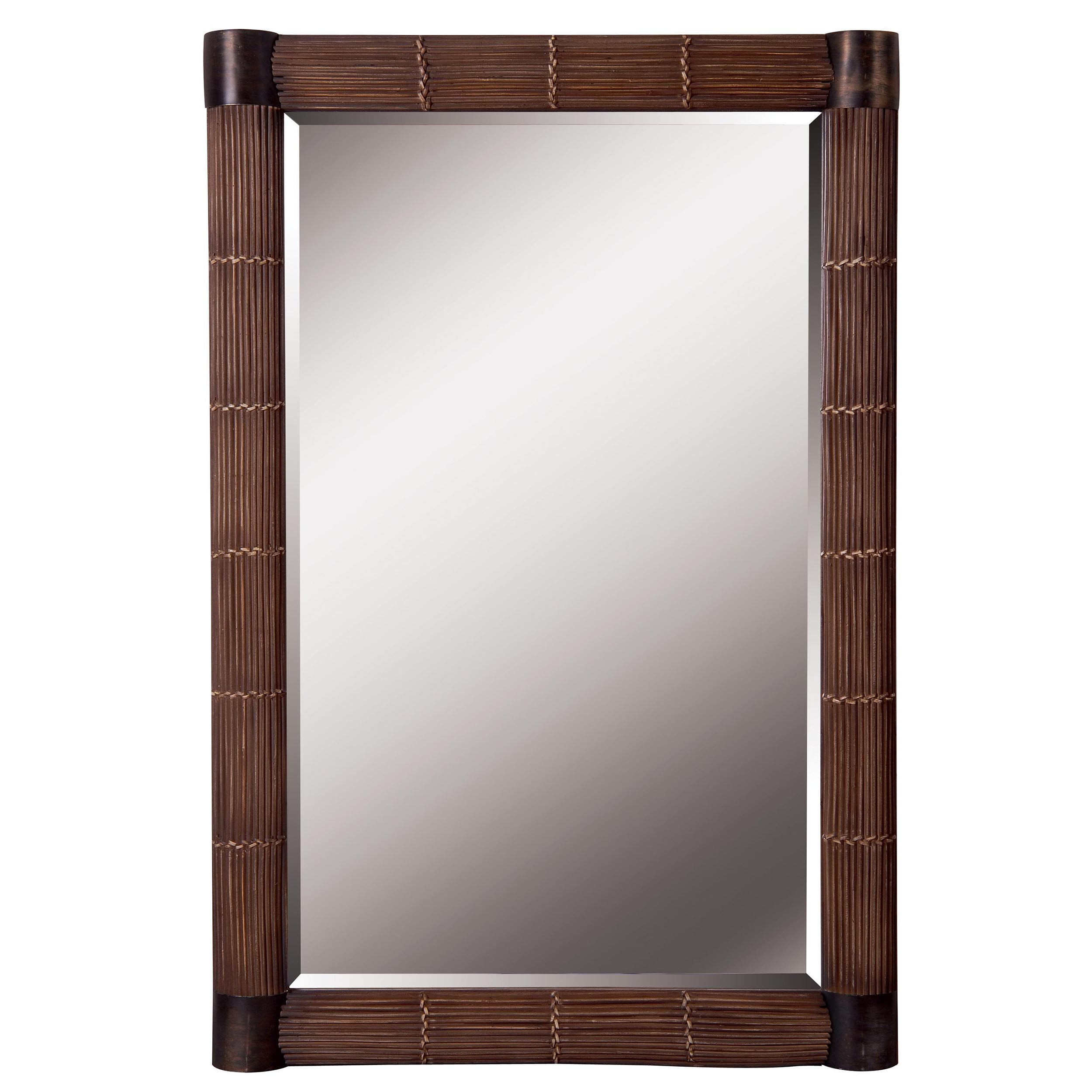 Haynes Wall Mirror
