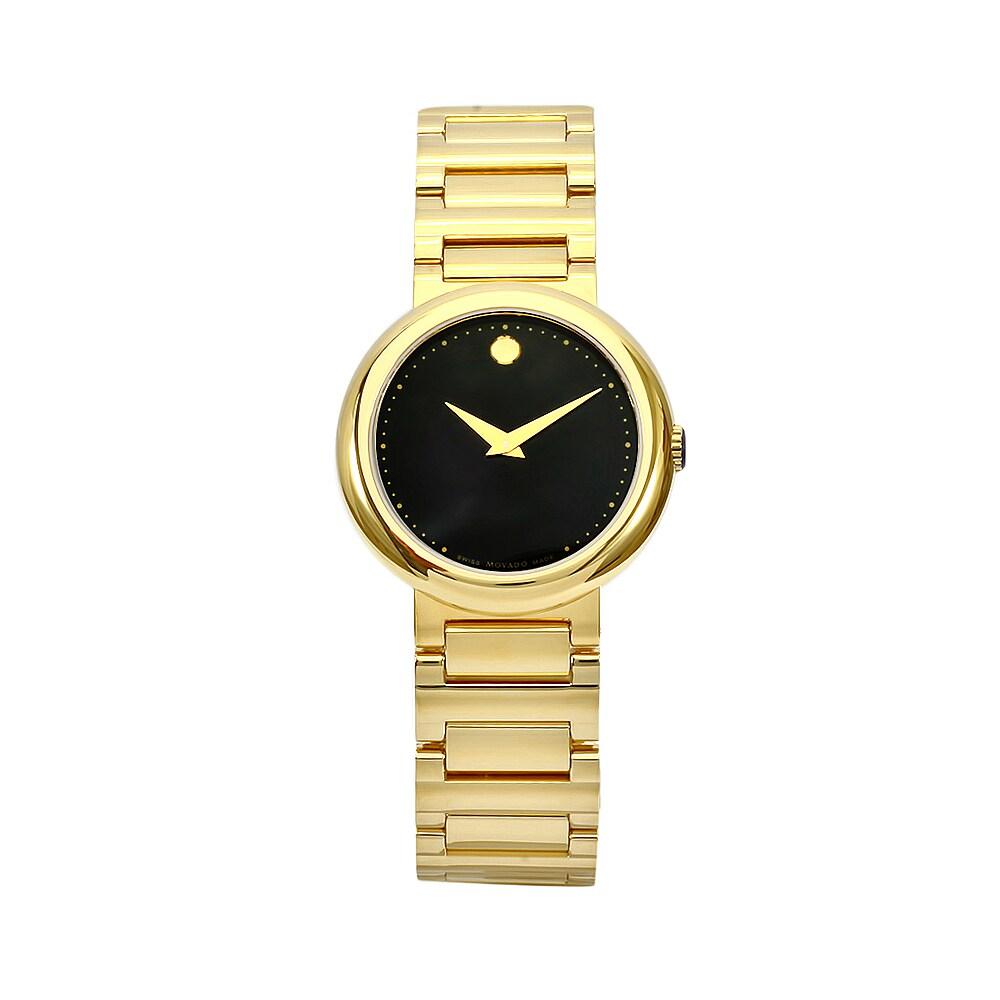 Movado Women's 606420 Concerto Watch