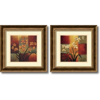 Copper Grove Framed Art Print