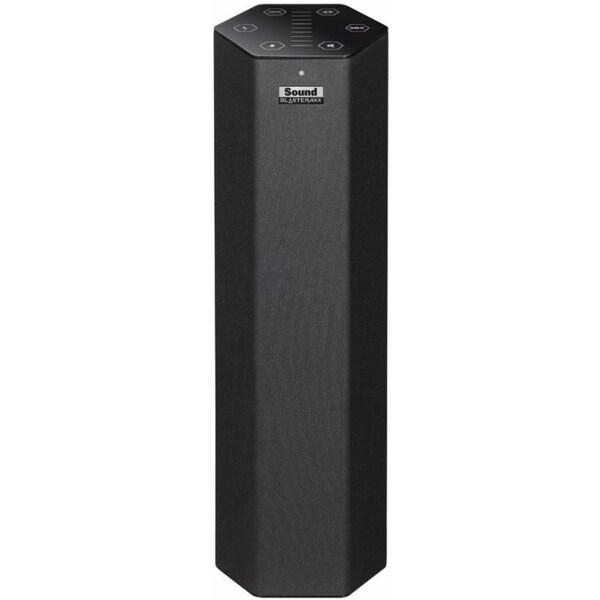 Sound Blaster SBX 10 Speaker System - Wireless Speaker(s)