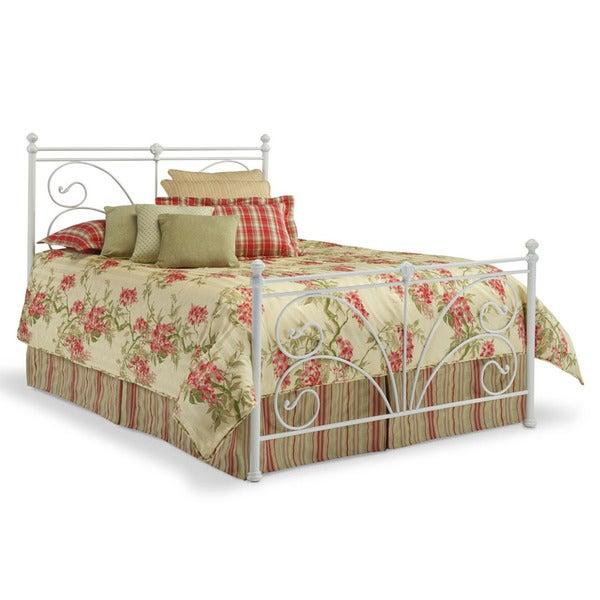 Vineland Queen Metal Bed