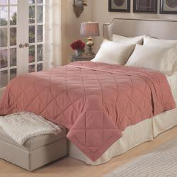 Year Round Down Alternative Microfiber Blanket