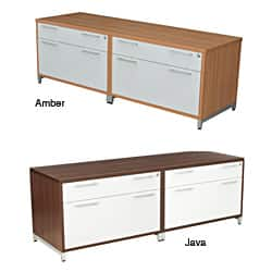 Regency Seating OneDesk 60-inch Double Lateral Low Credenza