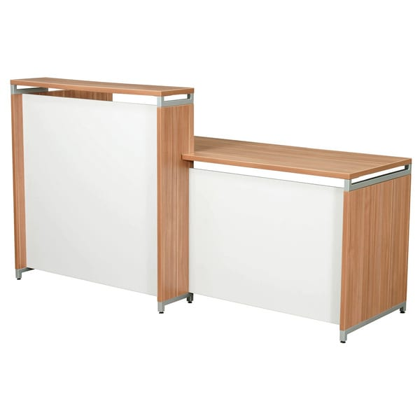 Regency Seating OneDesk ADA Compliant Reception Desk Shell