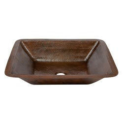 Lovely Brown Bathroom Sinks   Shop The Best Deals For Oct 2017   Overstock.com