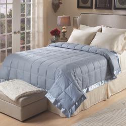 Premier Dot Detail 300 Thread Count Natural Down Blanket