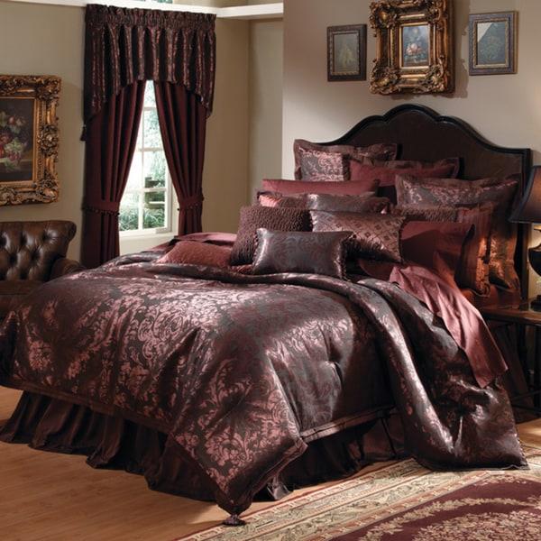 Veratex Basilia 4-piece Comforter Set