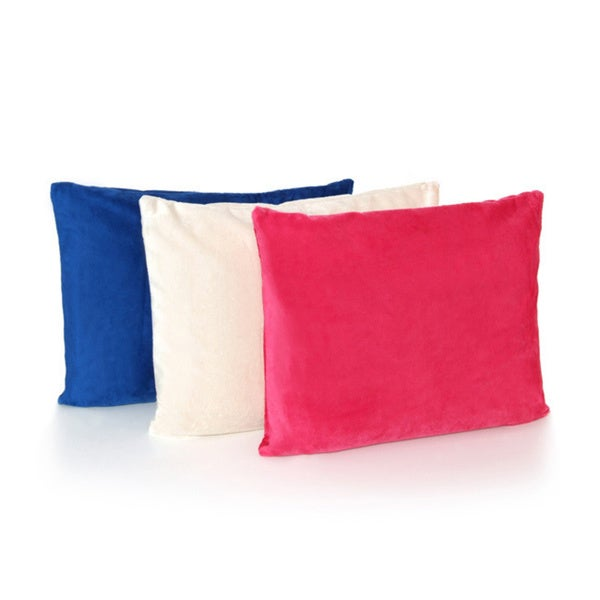 My First Youth Memory Foam Pillow With Matching Pillowcase