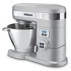 Cuisinart SM-55BC 5-1/2-Quart 12-Speed Stand Mixer - Thumbnail 1