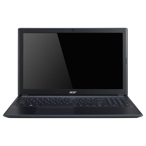 """Acer Aspire V5-531-967B4G50Makk 15.6"""" LCD Notebook - Intel Pentium 96"""