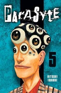 Parasyte (Paperback)