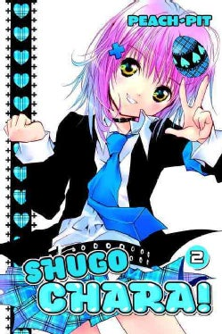 Shugo Chara! 2 (Paperback)