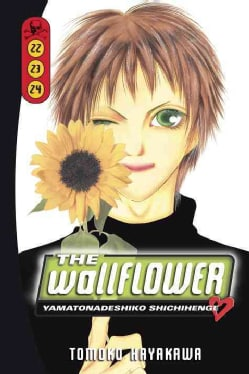 Wallflower 22 (Paperback)