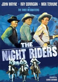The Night Riders (DVD)